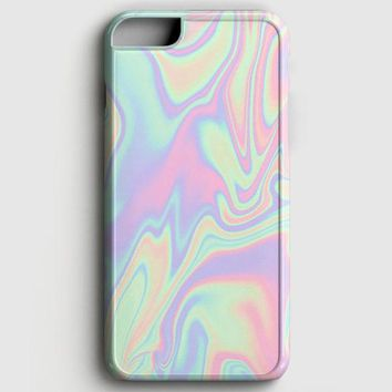 Trippy Tie Dye iPhone 8 Case