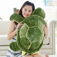 Choice of Soft Plush Sea Turtles. 2 sizes available