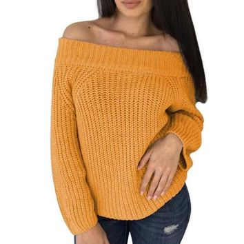 Calina Sweater