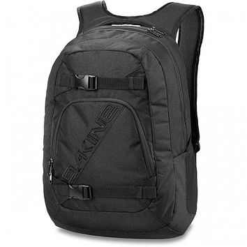 Dakine - Explorer 26L Black Backpack