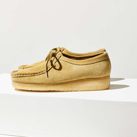 Clarks Wallabee Moccasin - Urban Outfitters