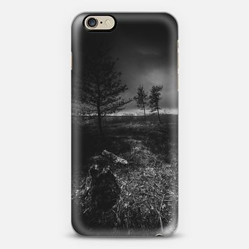 On the wrong side of the lake 10 iPhone 6 case by Happy Melvin | Casetify
