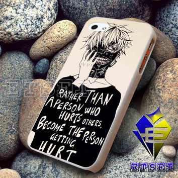 Tokyo Ghoul Kaneki Ken 3 204 For iPhone Case Samsung Galaxy Case Ipad Case Ipod Case
