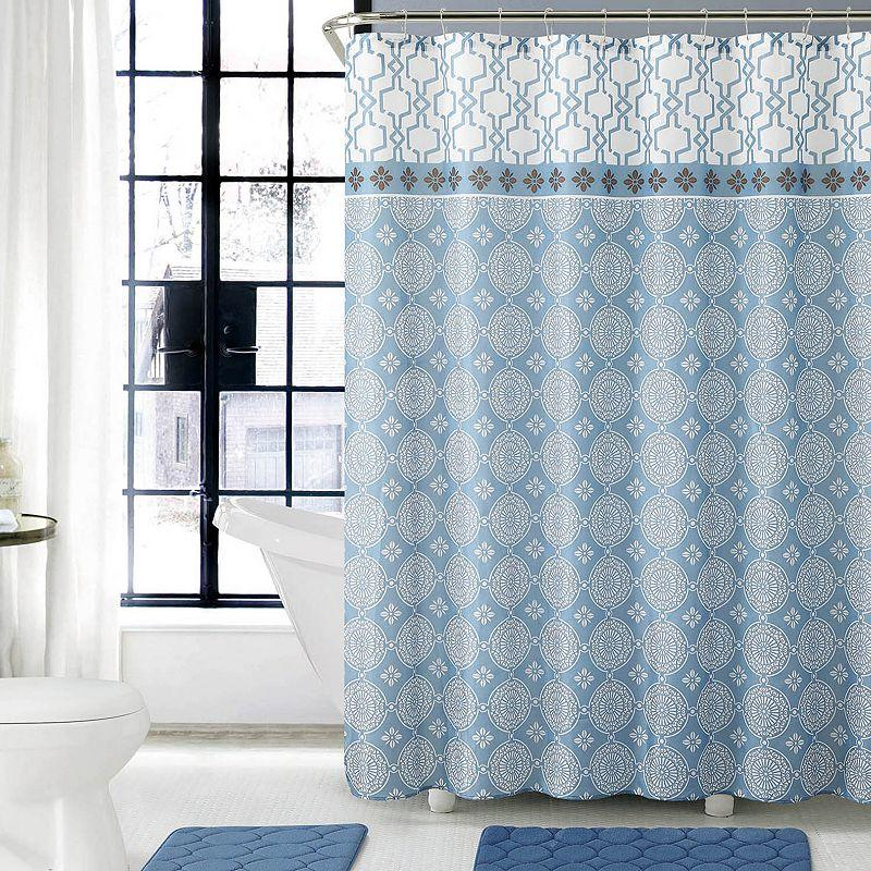 Victoria Classics 15 Pc Bath Rug Shower From Kohl 39 S Quick
