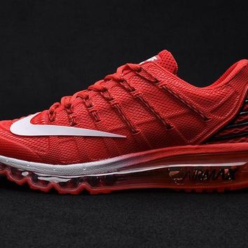 Nike Air Max 2016 KPU Red Men's