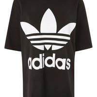 Big Trefoil Boxy T-Shirt by adidas Originals