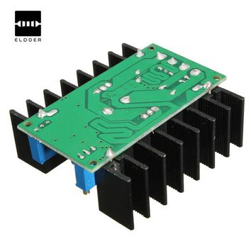 LASER.. New Arrival 1PC Brand New DC-DC 100W Constant Current Boost Step-up Module Mobile Power Supply LED Driver 65*34*24mm