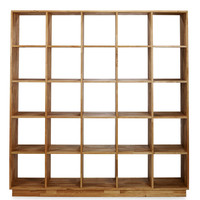 LAX Series Bookshelf