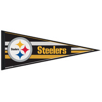 Pittsburgh Steelers NFL Classic Pennant (12in x 30in)