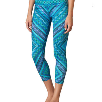 Roxanne Printed Legging Fall
