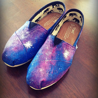 GALAXY Toms - Women's,  Men's & Youth sizes