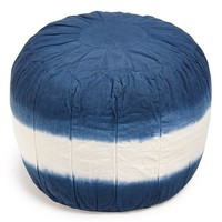 Nordstrom at Home Dip Dye Pouf