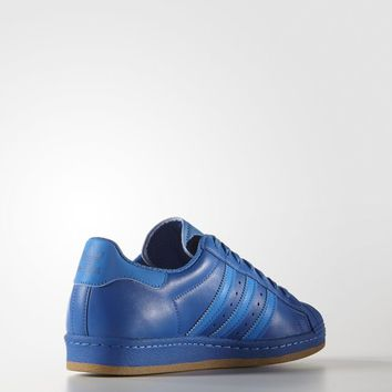 11822d00d51 Tênis Superstar NJ - Azul adidas