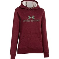 Under Armour Established Hoodie