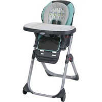 Graco DuoDiner LX Highchair, Groove - Walmart.com