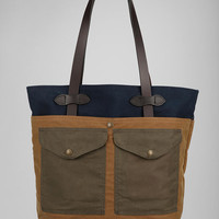 Filson Pocket Tote Bag - Urban Outfitters