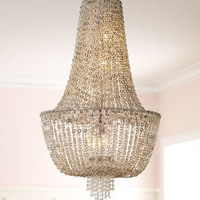 """Vixen"" Five-Light Chandelier - Horchow"