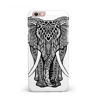 Sacred Ornate Elephant iPhone 6/6s or 6/6s Plus INK-Fuzed Case