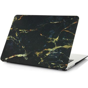 tech rubberized hard shell matte marble case best protection nanometer cover for macbook air 11 6 air 13 3 pro 13 3 pro 15 4 retina 15 4 retina 13 3 retina 12  number 2