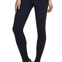 BCBG Travis Elastic-Trim Legging