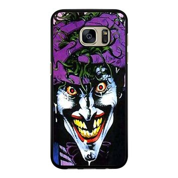 The Killing Joke Samsung Galaxy S7 Case