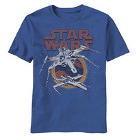 Star Wars My Squadron Mens T-Shirt