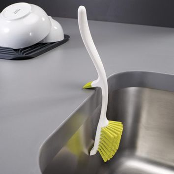 Edge™ Dish Brush