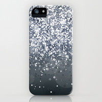 Glitteresques XXII iPhone & iPod Case by Rain Carnival