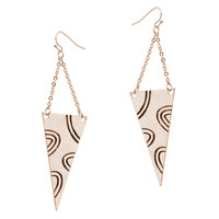 STYLE BREAK: Maya Earrings