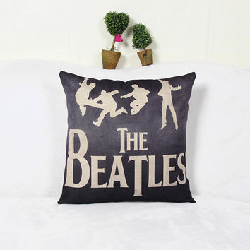 Home Decor Pillow Cover 45 x 45 cm = 4798372996