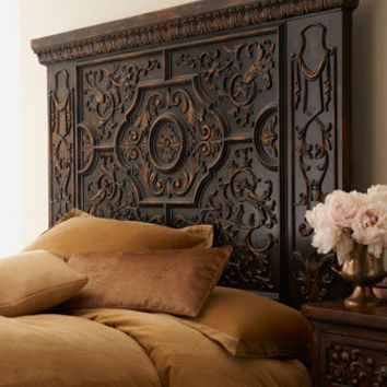 "John-Richard Collection - ""Parker"" Headboards - Horchow"