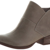 Jessica Simpson Darbey Women's Ankle Booties Boots Leather