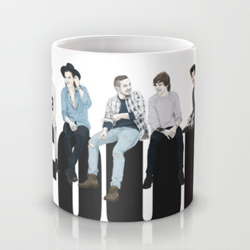 One Direction Four Mug by Coconut Wishes