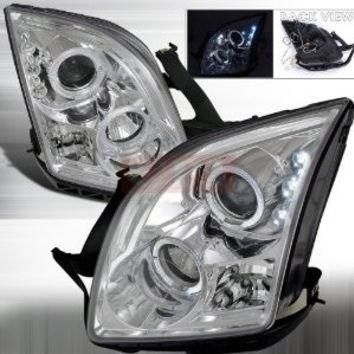 Ford Fusion Ford Fusion Projector Headlights Performance Conversion Kit-x