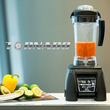 TORNADO High-Performance Blender