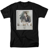 SCARFACE/OFF GUARD-S/S ADULT 18/1-BLACK