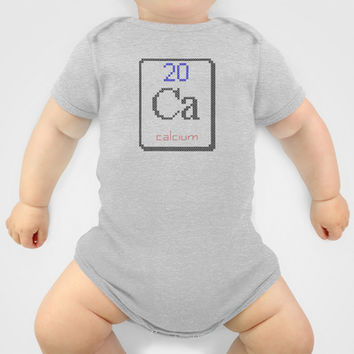 Ca calcium 20 Onesuit by LacyDermy
