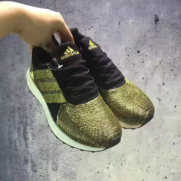 """simpleclothesv  """"ADIDAS"""" Women Man BOOST  Trending Fashion Casual  Sports Shoes 36-44"""
