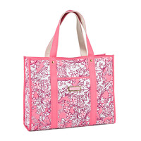 Lilly Pulitzer The Original Tote- Alpha Phi