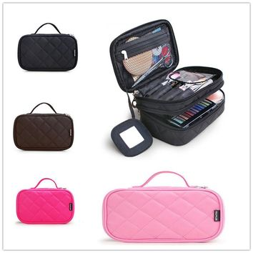 Waterproof Cosmetic Bag For Travel