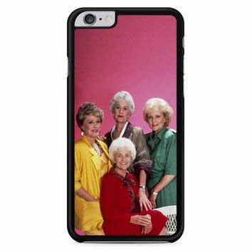 Golden Girls And Tv Shows iPhone 6 Plus / 6S Plus Case