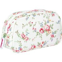 Cath Kidston - Bleached Flowers Cosmetic Bag