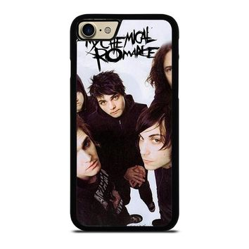 MY CHEMICAL ROMANCE BAND iPhone 7 Case Cover