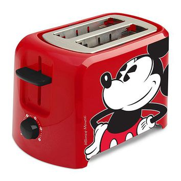 Classic FUN Childrens Mickey Mickey Mouse Toaster