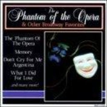 THE PHANTOM OF THE OPERA & OTHER
