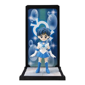 Sailor Mercury - Tamashii Buddies - Sailor Moon