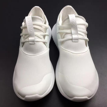 Adidas Originals Tubular Entrap Women Leisure Running Sports Shoes