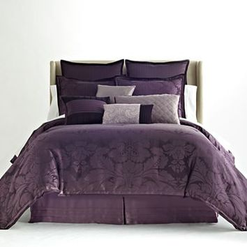 Toulouse Comforter Set and Accessories