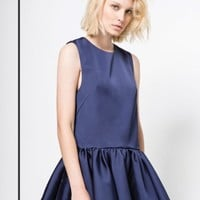 CAMEO Love Runs Dress NAVY