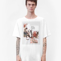 Serpent Lies Tee
